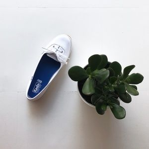 Keds Teacup Twill Sneakers